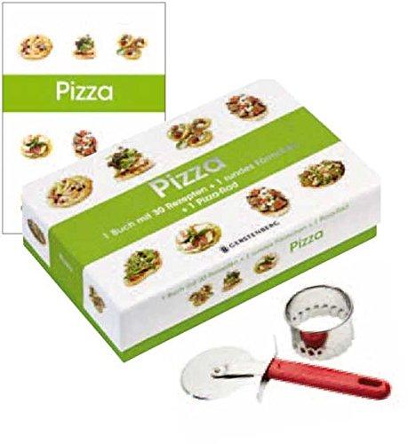 9783836927703: Pizza: Kochboox