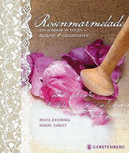 9783836927802: Rosenmarmelade
