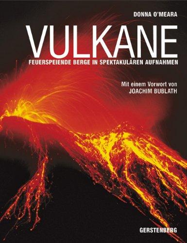 9783836929691: Vulkane: Feuerspeiende Berge in spektakulären Aufnahmen