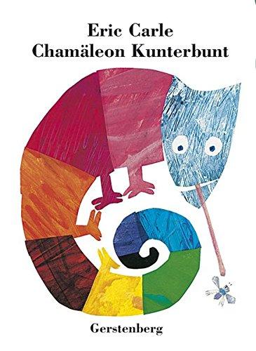 9783836942508: Chamäleon Kunterbunt