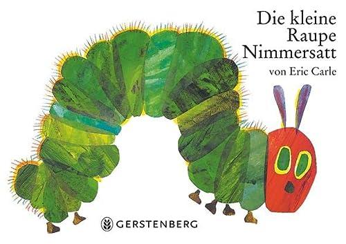 9783836942591: Kleine Raupe Nimmersatt