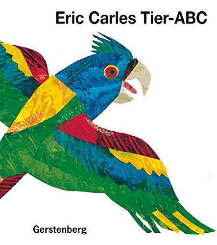 9783836942812: Eric Carles Tier-ABC