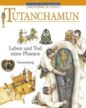 9783836948531: Tutanchamun: Leben und Tod eines Pharaos