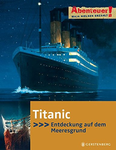 Titanic: Nielsen, Maja /