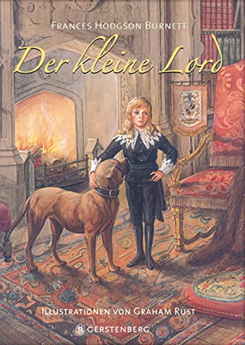 Der kleine Lord (3836951193) by Frances Hodgson Burnett