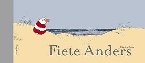 9783836951609: Fiete Anders
