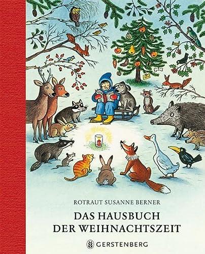 9783836951746: Das Hausbuch der Weihnachtszeit