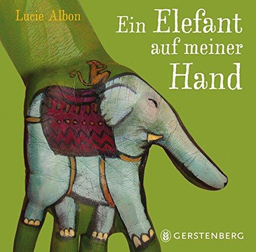 9783836952323: Ein Elefant auf meiner Hand