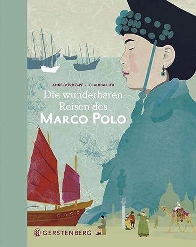 9783836952569: Marco Polo