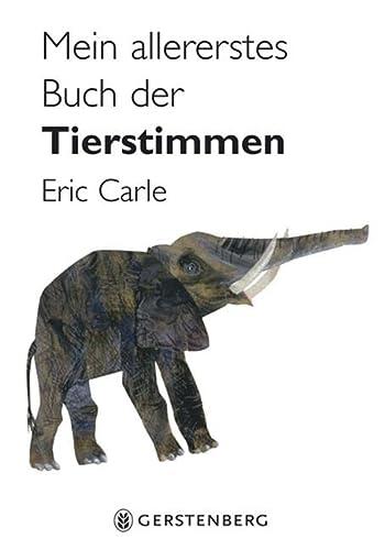 Mein allererstes Buch der Tierstimmen (3836952637) by Eric Carle