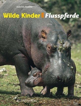 9783836952668: Wilde Kinder - Flusspferde