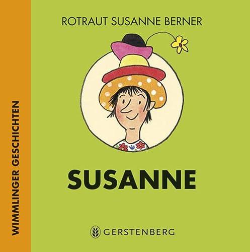 9783836952712: Susanne