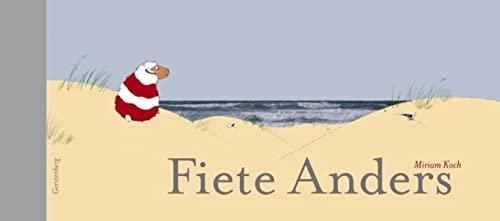 9783836952873: Fiete Anders