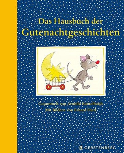 9783836953207: Das Hausbuch der Gutenachtgeschichten
