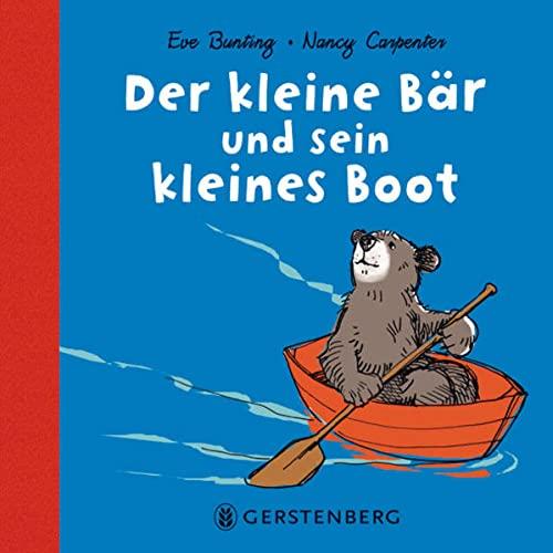9783836953467: Der kleine Bär und sein kleines Boot