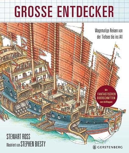 Große Entdecker (9783836953511) by [???]