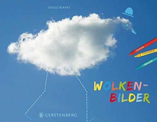 9783836953689: Wolkenbilder: Sehen - Träumen - Malen