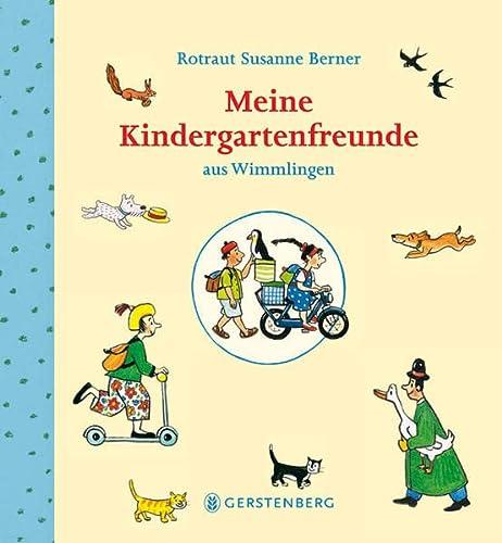 9783836953979: Meine Kindergartenfreunde aus Wimmlingen