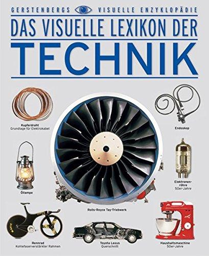 9783836955522: Das Visuelle Lexikon der Technik