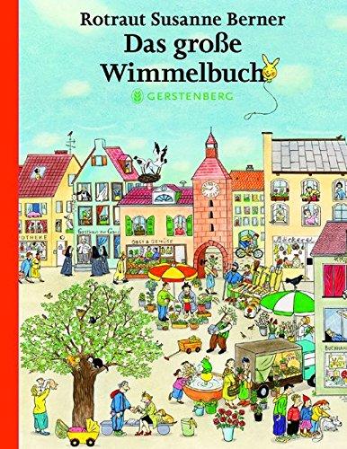 9783836957274: Das große Wimmelbuch