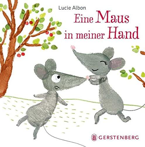 9783836957359: Eine Maus in meiner Hand
