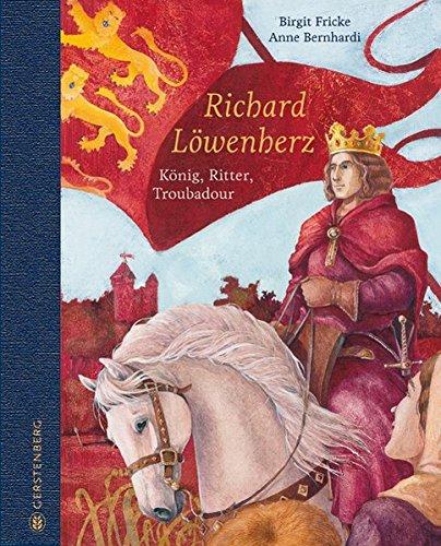 9783836957397: Richard Löwenherz