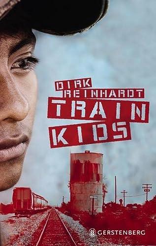 9783836958004: Train Kids