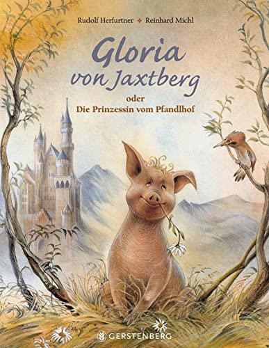 9783836958431: Gloria von Jaxtberg