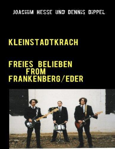 9783837000337: Kleinstadtkrach