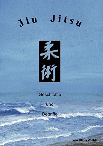 9783837000351: Jiu Jitsu (German Edition)
