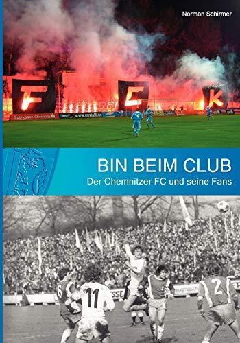 Bin Beim Club: Norman Schirmer