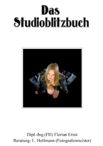 9783837002980: Das Studioblitzbuch