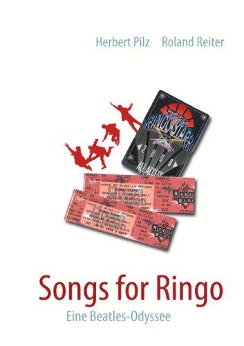 Songs for Ringo (Paperback): Roland Reiter