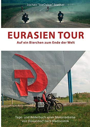 9783837006254: Eurasien Tour (German Edition)