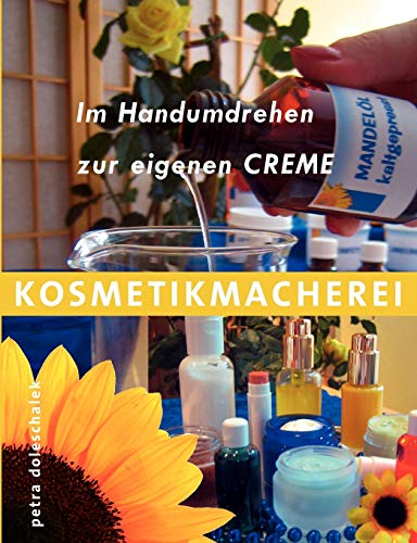 9783837006384: Kosmetikmacherei (German Edition)