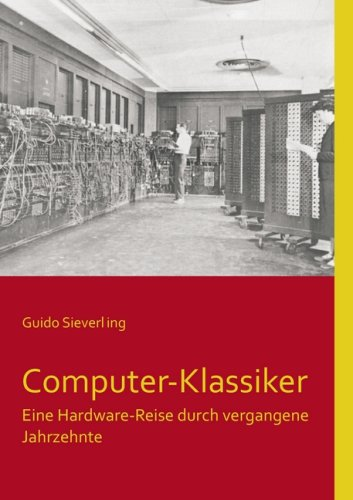 9783837009804: Computer-Klassiker (German Edition)