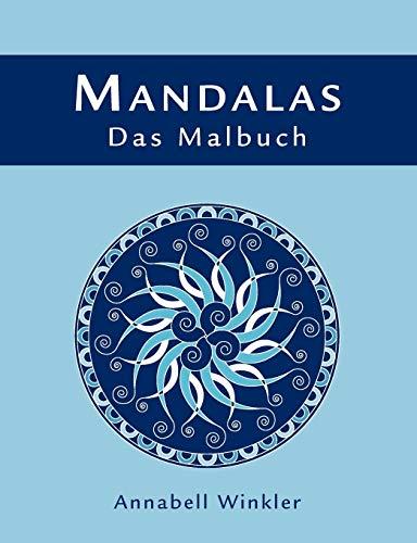 9783837010015: MANDALAS - Das Malbuch