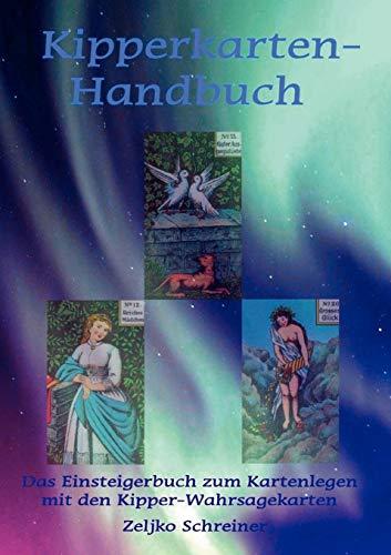 9783837010701: Kipperkarten-Handbuch (German Edition)