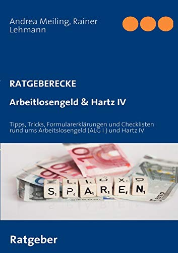 Arbeitlosengeld Hartz IV: Andrea Meiling