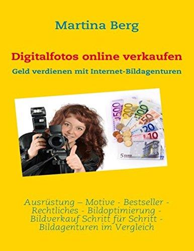9783837015126: Digitalfotos online verkaufen (German Edition)