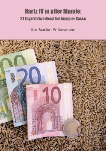 9783837021059: Hartz IV in aller Munde (German Edition)