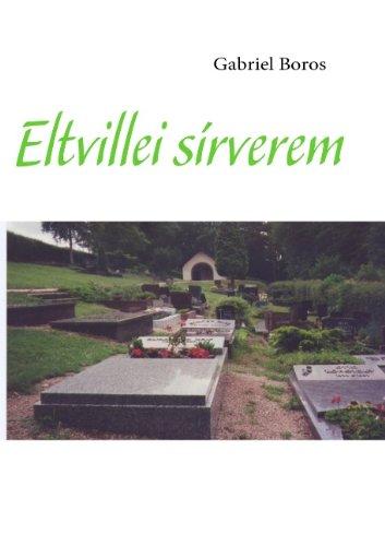9783837022063: Eltvillei sírverem (Hungarian Edition)