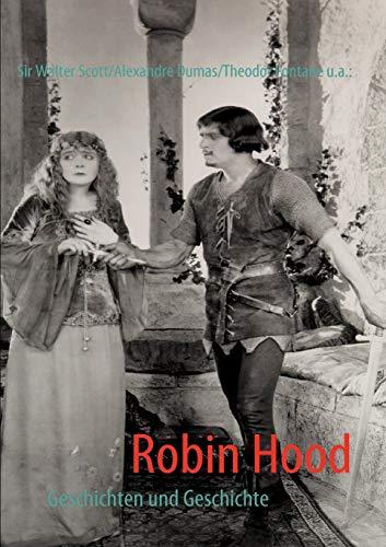9783837022384: Robin Hood