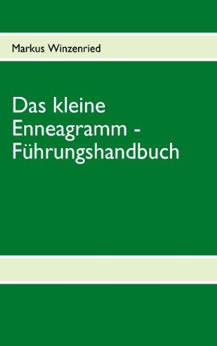 9783837024616: Das kleine Enneagramm - Führungshandbuch (German Edition)