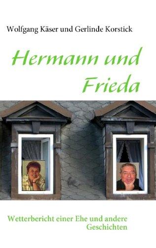 9783837025484: Hermann und Frieda