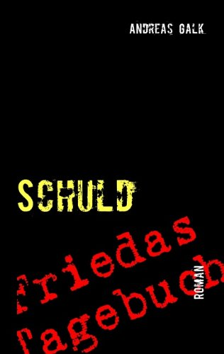 9783837025699: Schuld (German Edition)