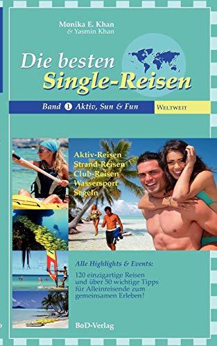 9783837026832: Die besten Single-Reisen (German Edition)