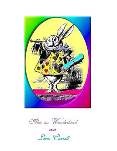 9783837026962: Alice im Wunderland (German Edition)