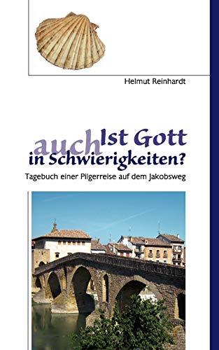 9783837028195: Ist Gott auch in Schwierigkeiten? (German Edition)