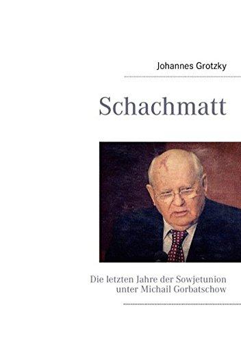 9783837028263: Schachmatt